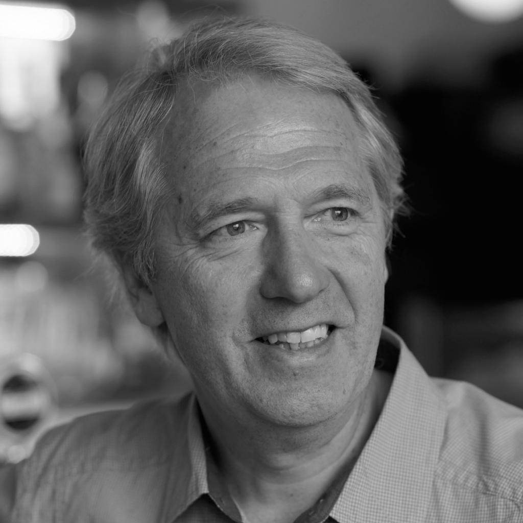 Hansjörg Meyer - Entwickler