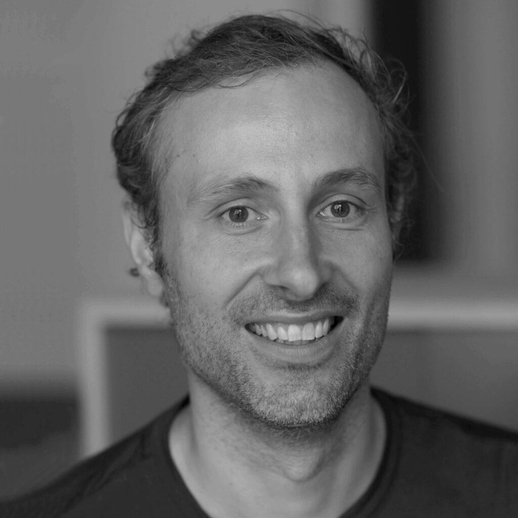 Samuel Häfliger - Entwickler