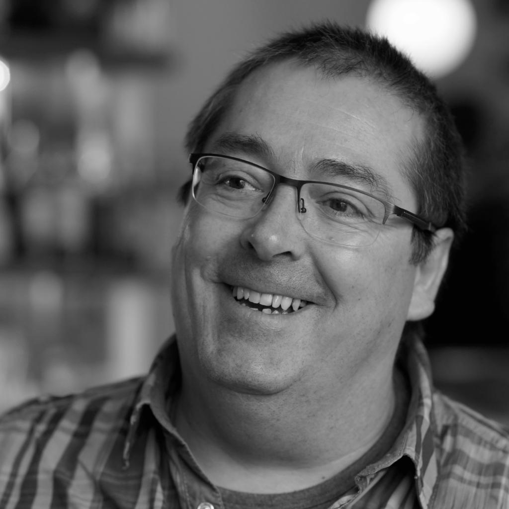 Bruno Sigel - Entwickler, Schulungen und Support